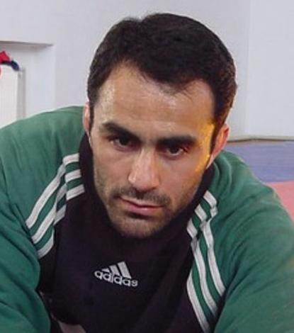 Абдуллаев Намик