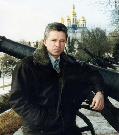 Батюк Александр