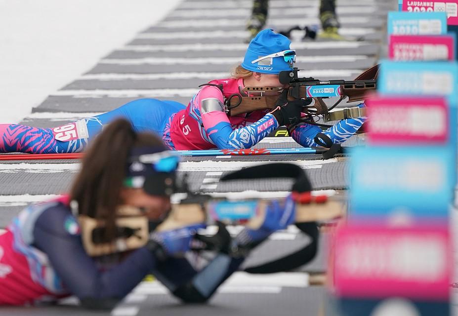 Биатлонистки встали: Российские спортсменки на этапе Кубка мира не смогли попасть даже в топ-30
