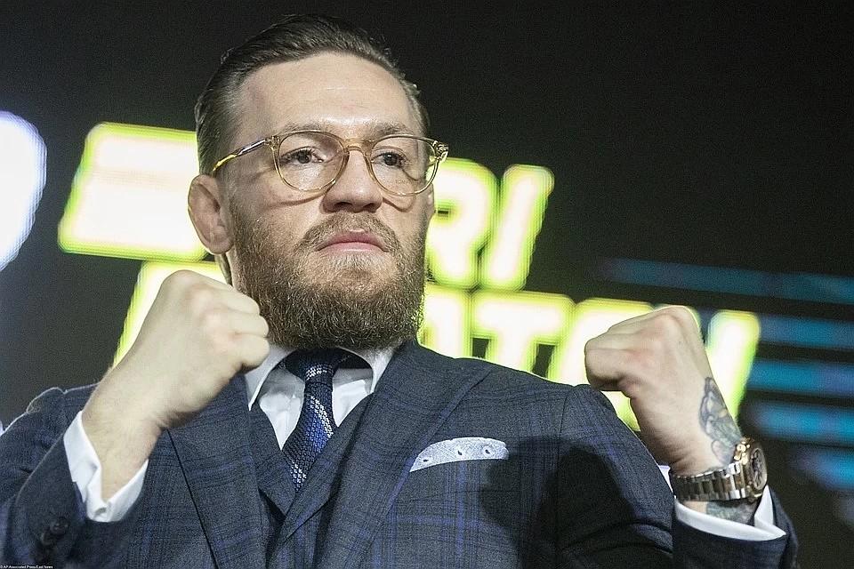 «Он получит то, о чём просил»: президент UFC анонсировал реванш Нурмагомедов — Макгрегор