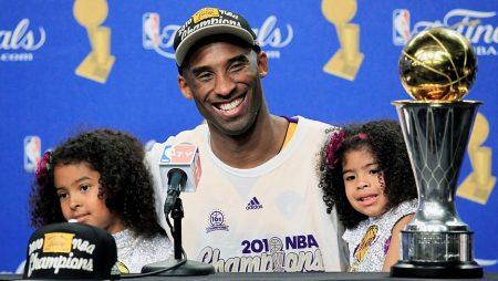Мир в шоке: легенда баскетбола Коби Брайант погиб в авиакатастрофе