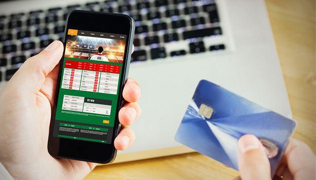 Как делать букмекерские ставки на спорт онлайн с телефона