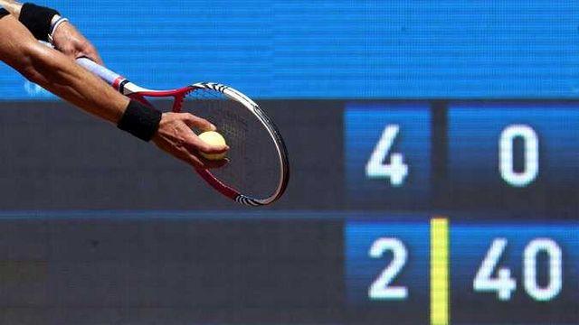 Как делать ставки на теннис и выигрывать – стратегия, теория, тактика
