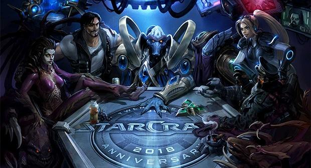 Стратегии ставок на Starcraft 2