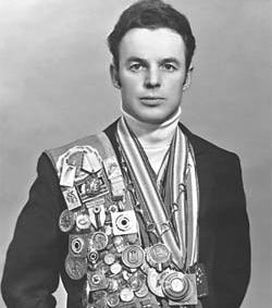 Цуранов Юрий