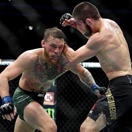 Президент UFC рассказал, когда состоится реванш Нурмагомедов — Макгрегор