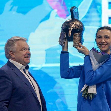 Всероссийскую федерацию легкой атлетики лишили аккредитации