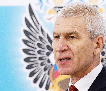 Матыцин предложил актуализировать программы развития школьного и студенческого спорта