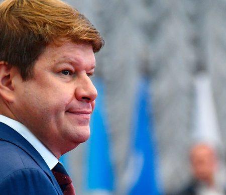 Губерниев в эфире «Матч ТВ» поздравил медиков с профессиональным праздником