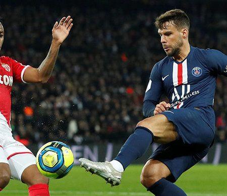 С 11 июля на стадионах Франции смогут присутствовать до 5000 зрителей