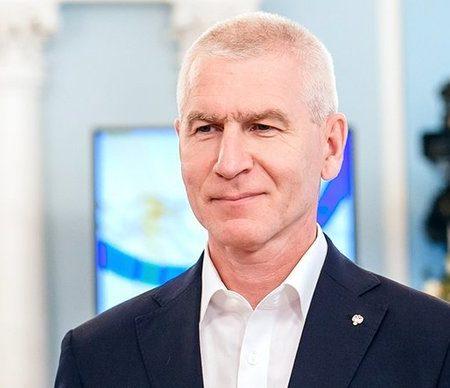 Матыцин договорился о подписании меморандума о сотрудничестве с министром культуры и спорта Израиля