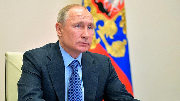 Владимир Путин: «В России всегда был высок интерес к дзюдо, его уникальной истории и философии»