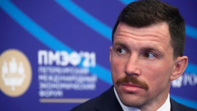 Артемьев рассказал о разнице школьного спорта в России и Ирландии