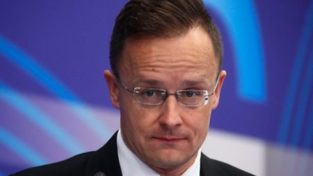 МИД Венгрии: «Мы у нас в стране считаем, что спорт — часть здравоохранения»