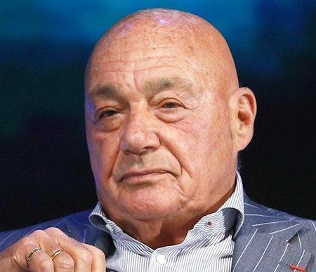 Познер анонсировал первый выпуск программы «Легенды бокса» на «Матч ТВ»