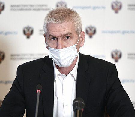 Минспорт РФ направил сборным командам Египта и других стран Африки вакцину «Спутник V»