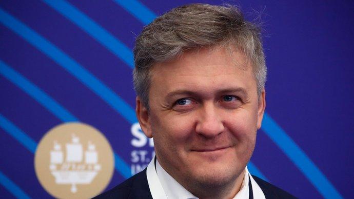 Вице-президент РФС: «Мы пытаемся сделать футбол модным. Используем для этого всё»