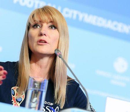 Светлана Журова — о Губерниеве: «Многие включены в список угроз безопасности Украины и не знают почему»