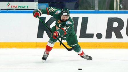 Данис Зарипов: «Казань является столицей спорта в нашей стране. В городе построено много объектов высшего уровня»