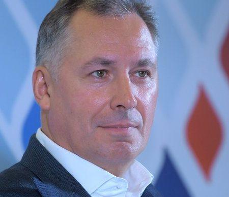 Станислав Поздняков: «Именно в стенах профильных образовательных учреждений должен формироваться резерв спортивной отрасли»